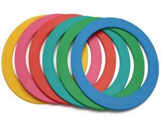 Jonglier-ring