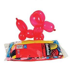 Nez Clown et Balloon