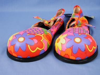 Pompe chaussure