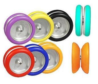 Yoyos et ficelles yo-yo